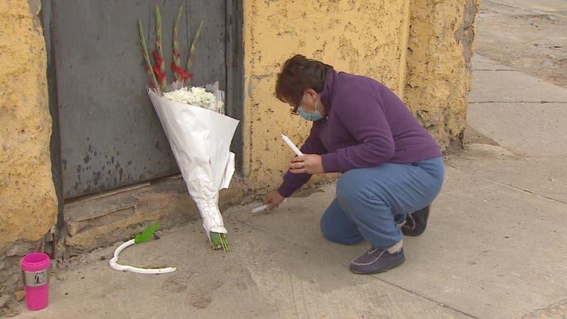 Buscan a autor de femicidio y homicidio en San Joaquín