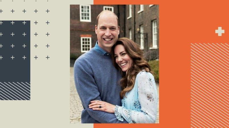 [VIDEO] 10 años de matrimonio de William y Kate: la historia de amor de los futuros reyes