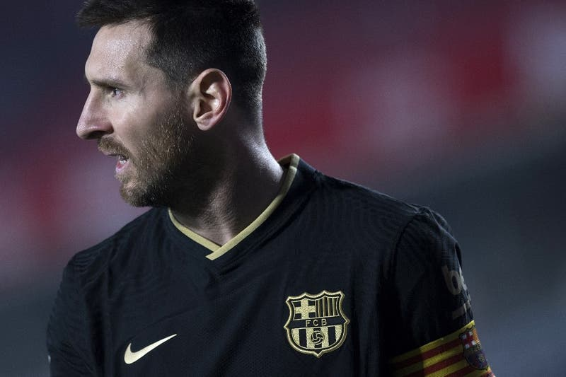 El potente mensaje de Messi contra el ciberacoso tras sus 200 millones de seguidores en Instagram