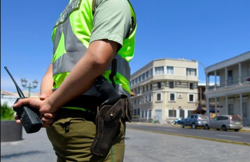 Mujer muere atropellada durante franja horaria en Antofagasta