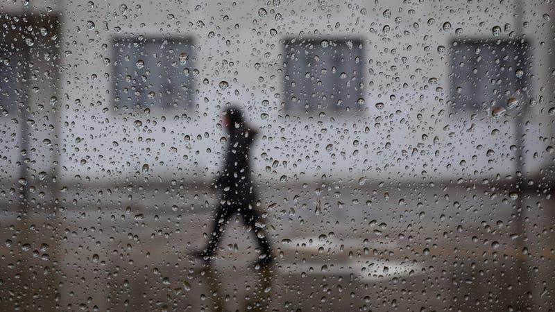 Onemi declara Alerta Temprana Preventiva para siete regiones del centro-sur por precipitaciones