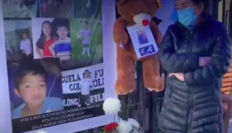 [VIDEO] Con protestas y caravana piden justicia para Emilio
