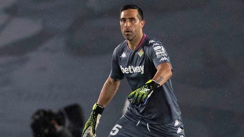 Betis de Bravo y Pellegrini logra un empate ante el Valladolid de Orellana