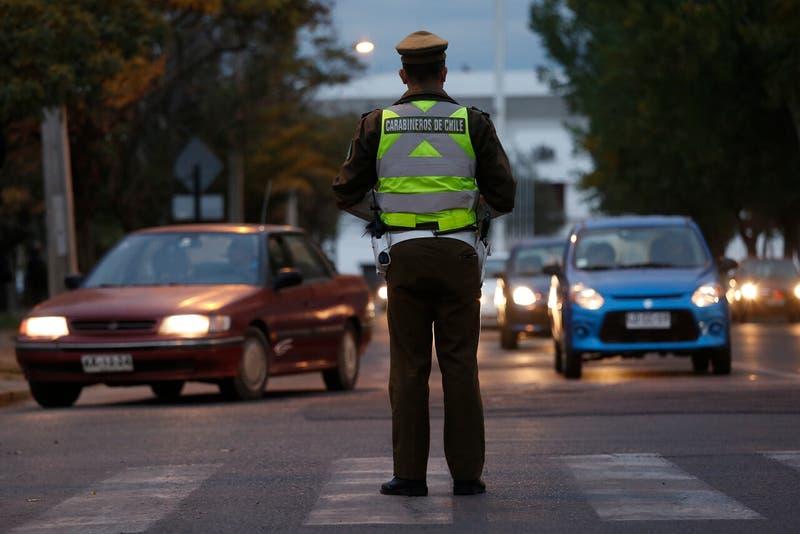 Revisa la restricción vehicular desde este lunes 3 de mayo en la Región Metropolitana