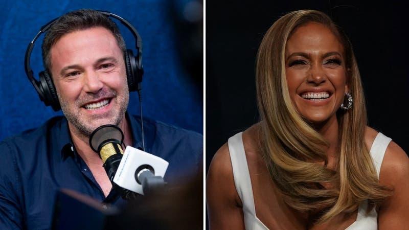 Reportan que Jennifer López y Ben Affleck se han estado viendo tras quiebre amoroso de la cantante