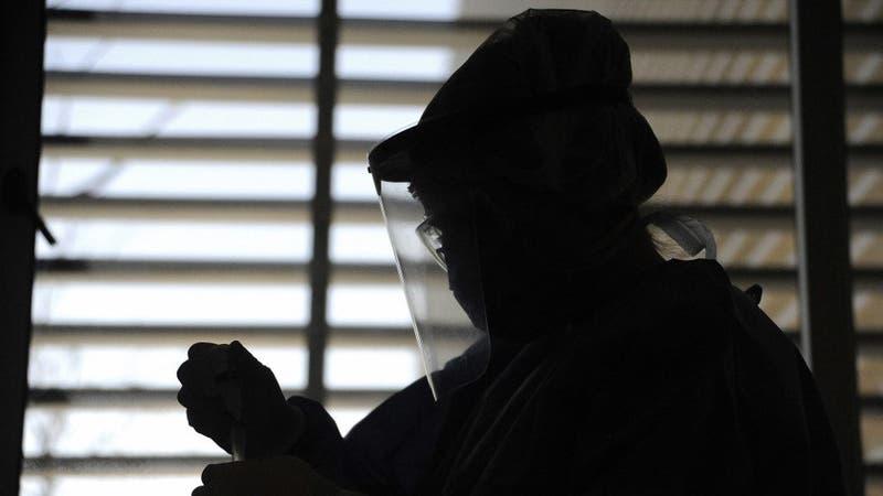 Argentina supera los tres millones de contagios por COVID-19