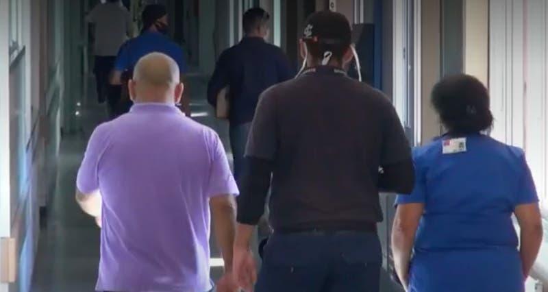 [VIDEO] Temuco: Investigan fiesta ilegal con más de 200 personas