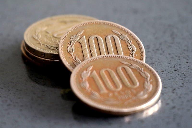 Comercio advierte escasez de monedas circulando en Chile producto de la pandemia
