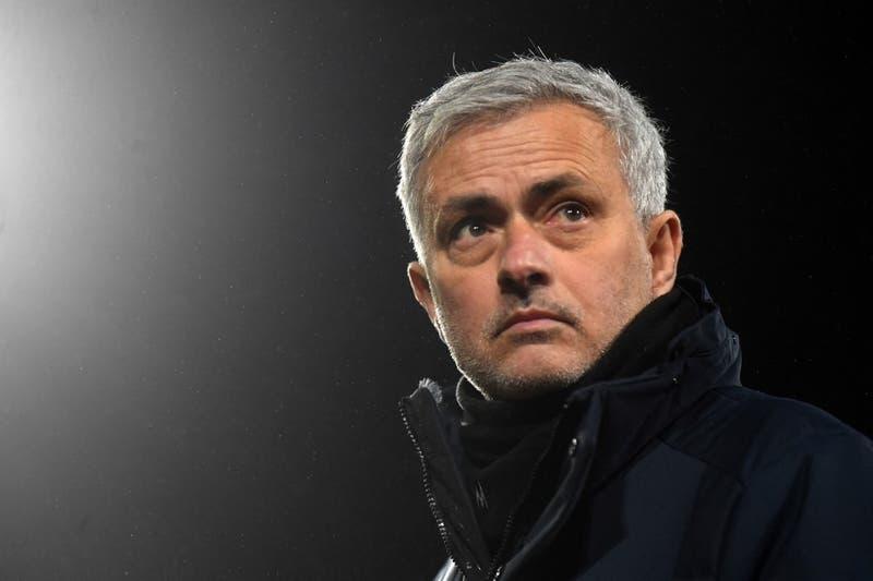 José Mourinho será el entrenador del AS Roma desde la próxima temporada