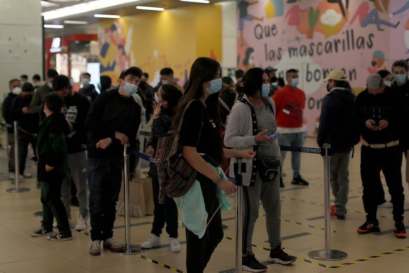 Gobierno propone ampliar cobertura del IFE a 100%