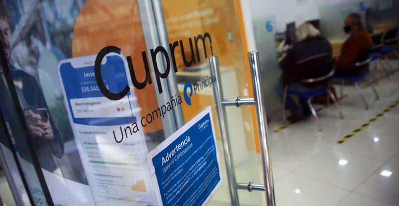 AFP Cuprum anunció que adelantará pagos del tercer retiro del 10%