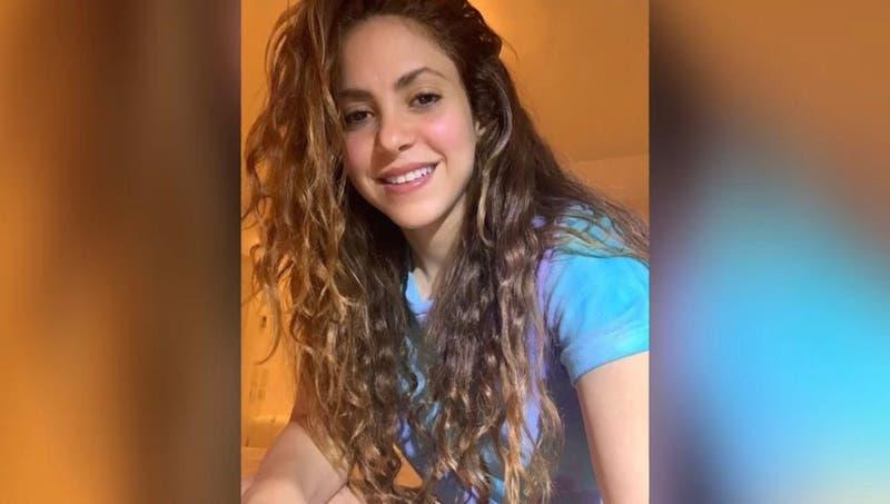 """Shakira y protestas en Colombia: """"Las balas jamás podrán silenciar la voz del que sufre"""""""