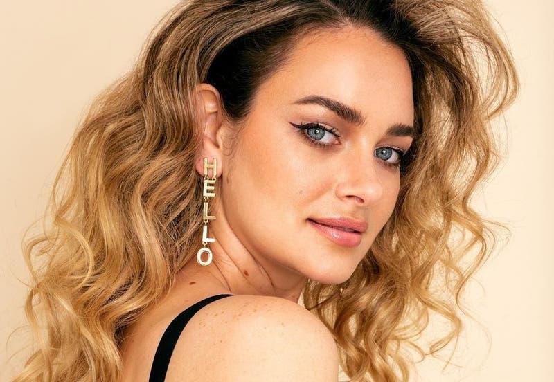 Daniela Nicolás impactó al mostrar traje típico que usará en Miss Universo: será un ser mitológico