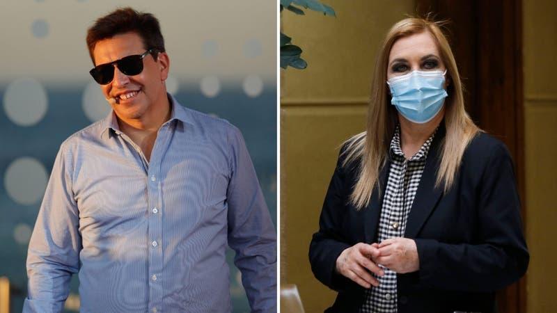 Criteria presidencial: Julio César Rodríguez marca casi lo mismo que Pamela Jiles en sondeos