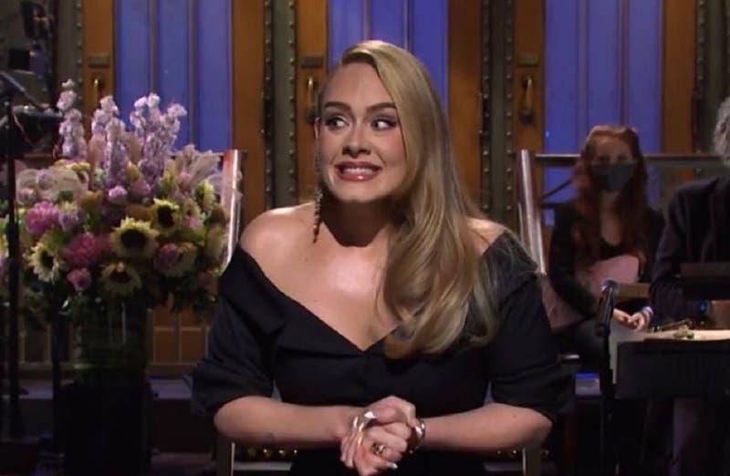 Adele reapareció en redes sociales para su cumpleaños 33: publicó inéditas fotos sin maquillaje