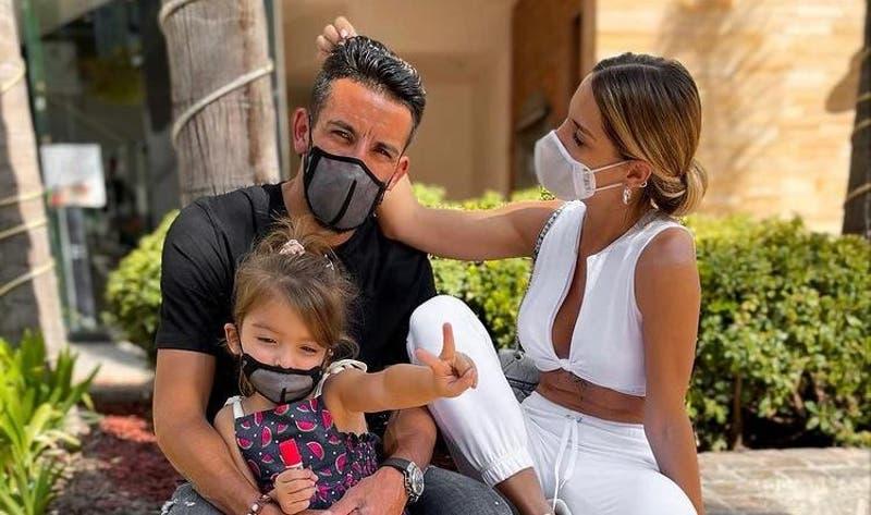 """Mauricio Isla y Gala Caldirola confirman separación: """"Decidimos hacer un quiebre sin perder el amor"""""""