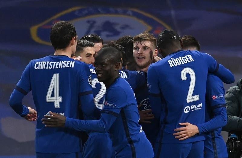 Chelsea vence al Real Madrid en Londres y enfrentará al Manchester City en la final de la Champions