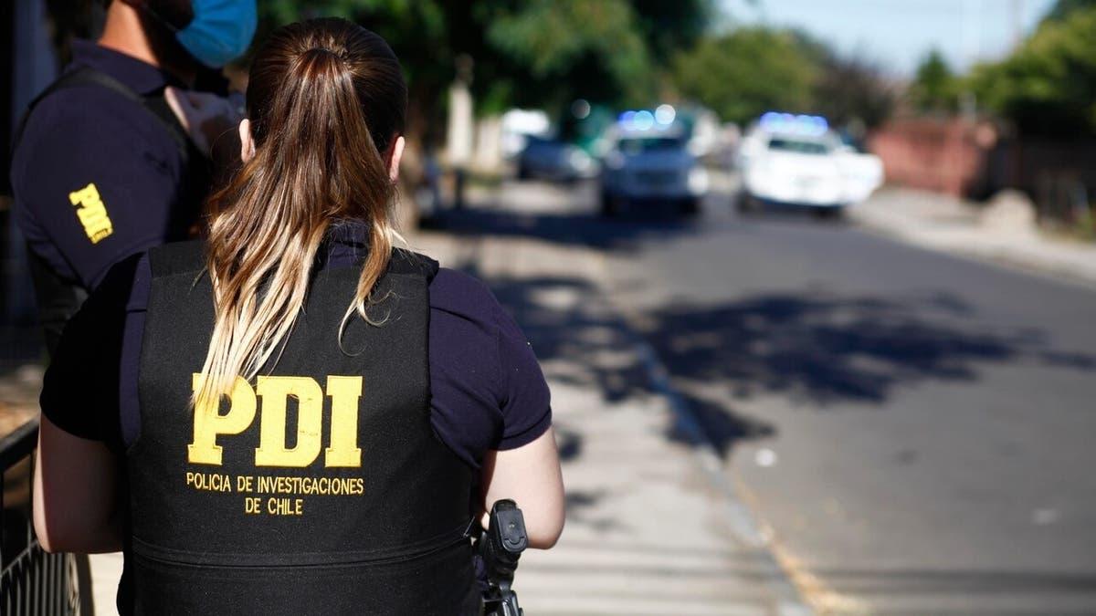PDI detiene a presunto autor del homicidio de una mujer | T13