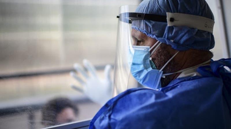 Coronavirus: Argentina registra la mayor cantidad de muertes diarias desde que inició la pandemia