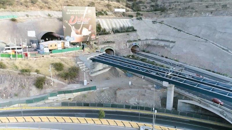 Autopista Vespucio Oriente reducirá tiempos de viaje en un 75%: Se inaugura en abril de 2022