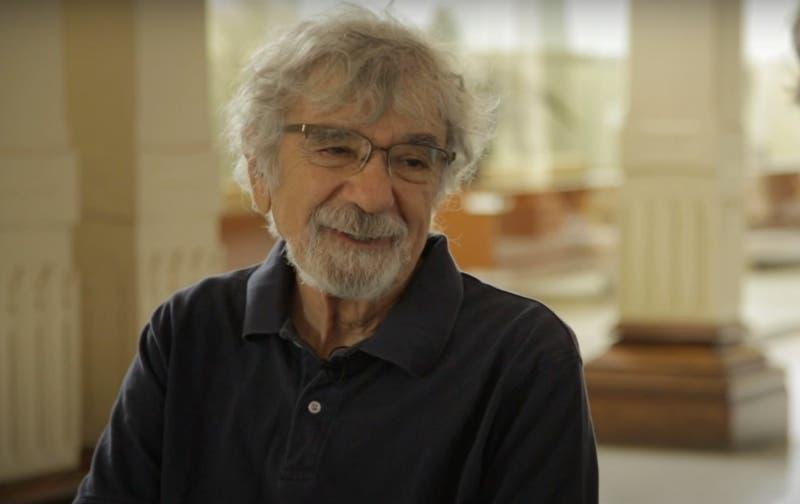 A los 92 años murió el Premio Nacional de Ciencias, Humberto Maturana