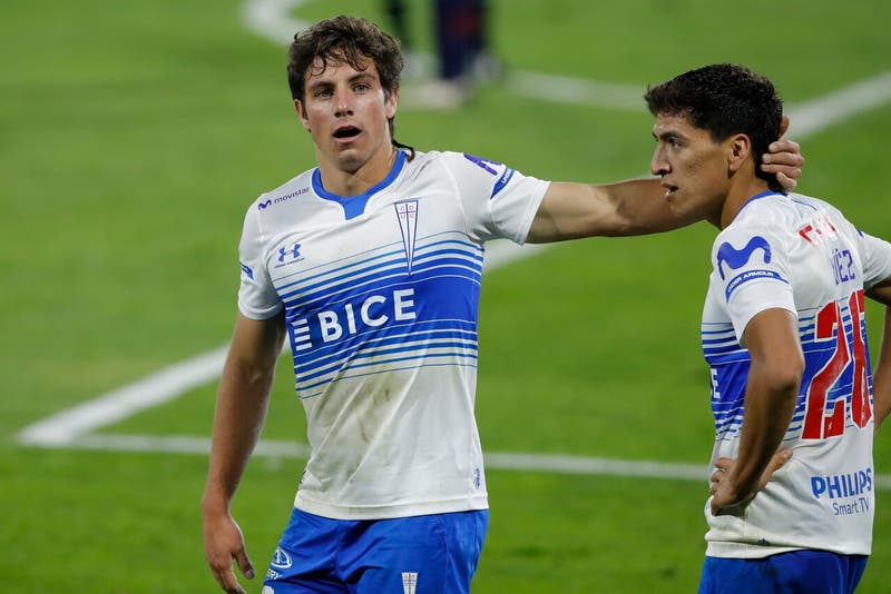 """""""El nuevo Messi"""": canterano de la UC Clemente Montes se llena de elogios (incluido de Claudio Bravo)"""
