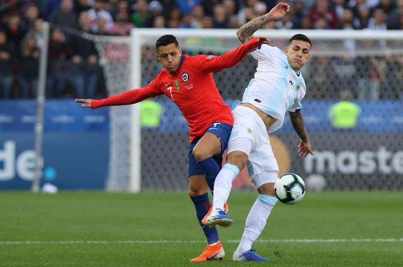 La Roja ya tiene horarios para enfrentar a Argentina y Bolivia por las Clasificatorias rumbo a Qatar