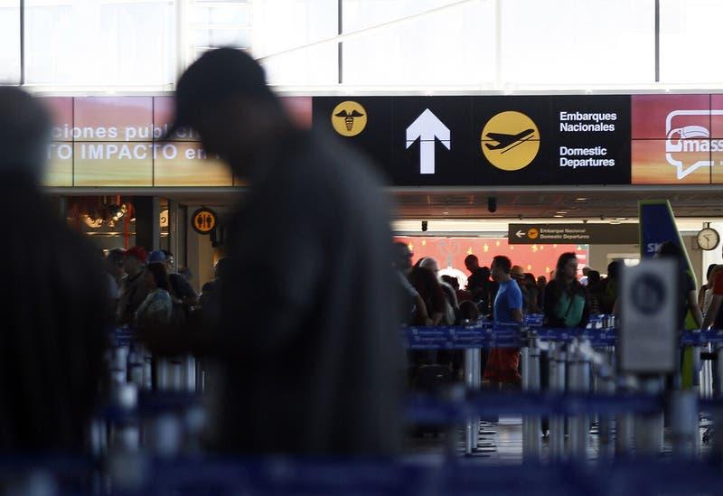 Sernac presenta demanda contra Despegar.com por no dar solución tras suspensión de viajes