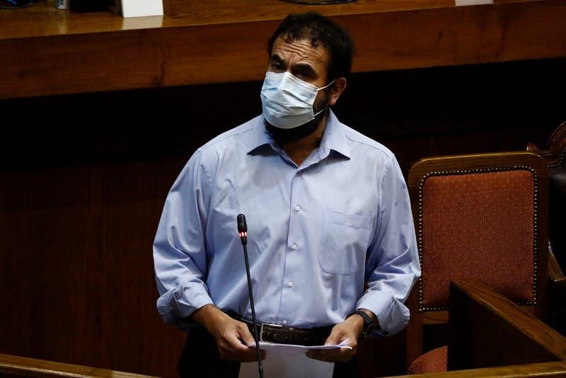 Corte Suprema confirma rechazo de recurso de amparo por orden de detención a Hugo Gutiérrez