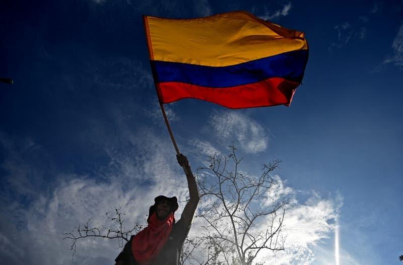 Protestas en Colombia: ¿Qué demandan los sectores en paro?