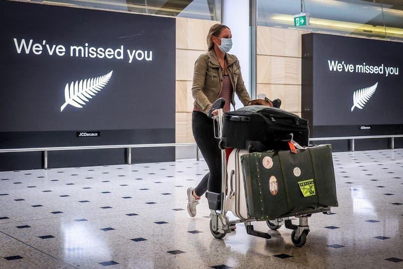 Australia podría mantener cerradas las fronteras hasta finales de 2022
