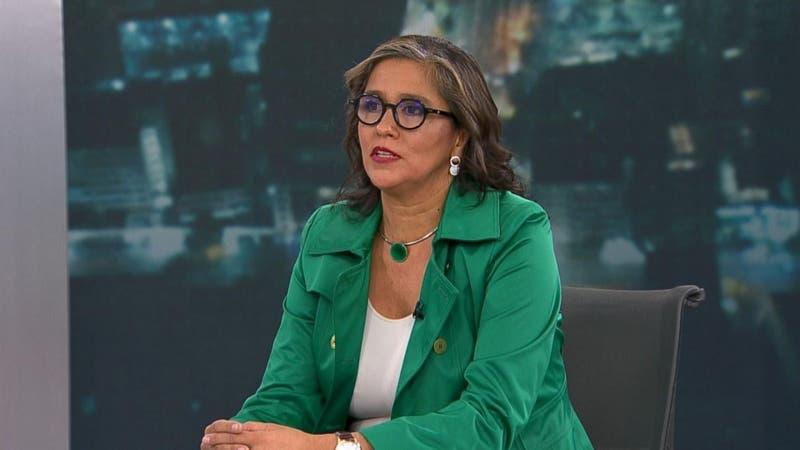 """Verónica Pardo y doble postulación de Evelyn Matthei: """"Si bien puede ser legal, no es honesto"""""""