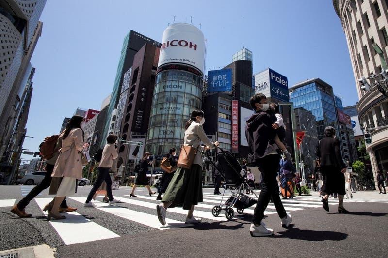Gobierno japonés prolonga estado de emergencia en Tokio por COVID-19, a 80 días de Juegos Olímpicos