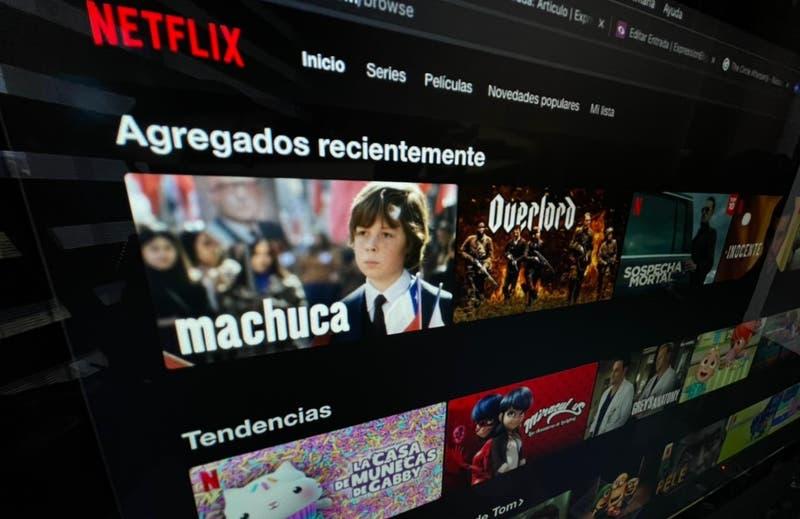 Los estrenos de Netflix para el fin de semana del 7 de mayo