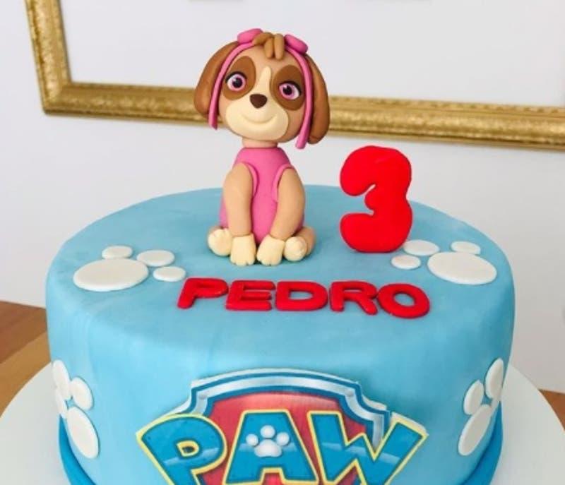 [VIDEO] Sebatín Cakes: Tortas personalizadas para todas las celebraciones