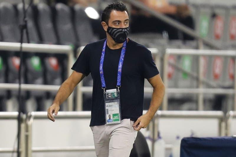"""Xavi Hernández: """"Vidal es uno de los mejores centrocampistas de la última década"""""""