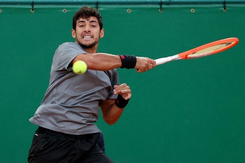 Cristian Garín vs. Matteo Berrettini: hora y dónde ver los cuartos del Masters 1000 de Madrid