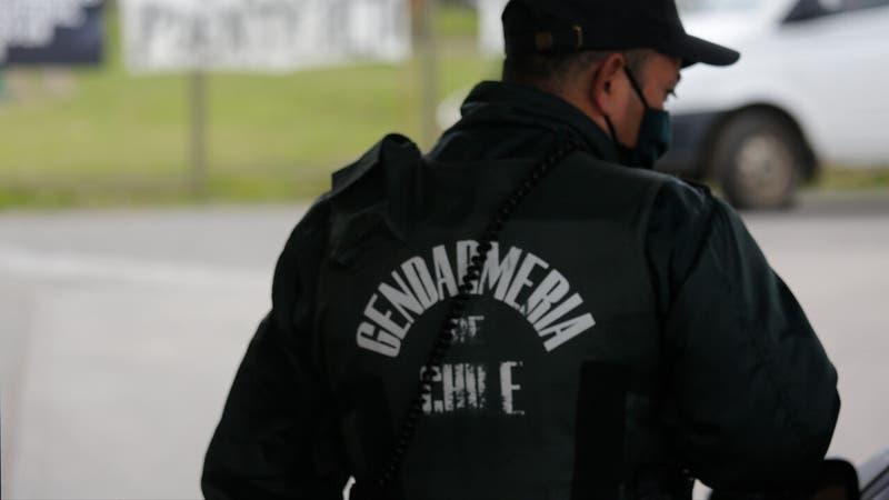 46 casos confirmados: Decretan cuarentena total en cárcel de Limache por brote de COVID-19