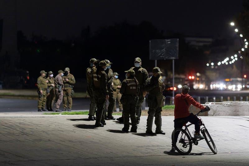 1.520 personas fueron detenidas durante las últimas 24 horas por no seguir protocolos de pandemia