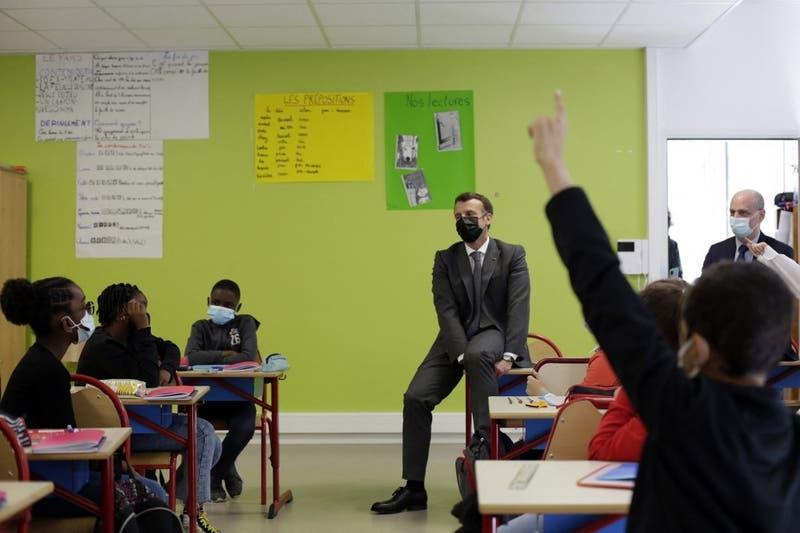 Francia prohibió el lenguaje inclusivo en la educación nacional