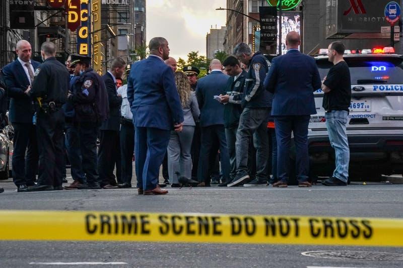 Reportan tiroteo en fiesta de cumpleaños en Estados Unidos: Hay siete muertos