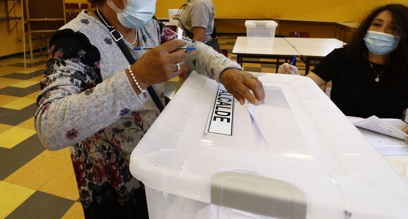 """Galli y seguridad en elecciones: """"Las medidas están tomadas y hay un resguardo especial"""""""