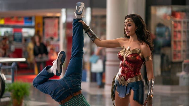 """""""Amenazó mi carrera"""": Gal Gadot confirma abusos en el rodaje de Justice League"""