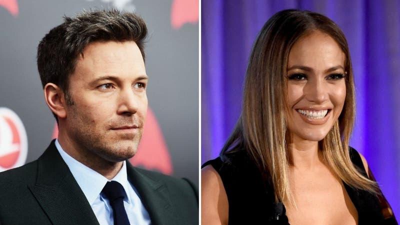 """Medios afirman que Jennifer López y Ben Affleck están juntos otra vez: """"La química es increíble"""""""