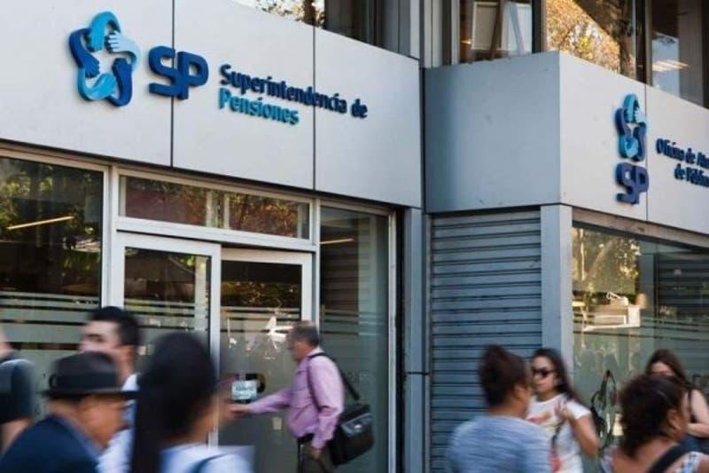 Superintendencia de Pensiones instruye a las AFP para el pago de bono $ 200 mil