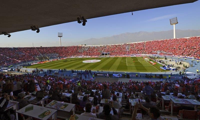 Chile asomaría como opción para albergar la Copa América 2021
