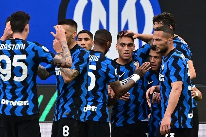 Presidente del Inter solicita al plantel renunciar a dos meses de salario por problemas económicos