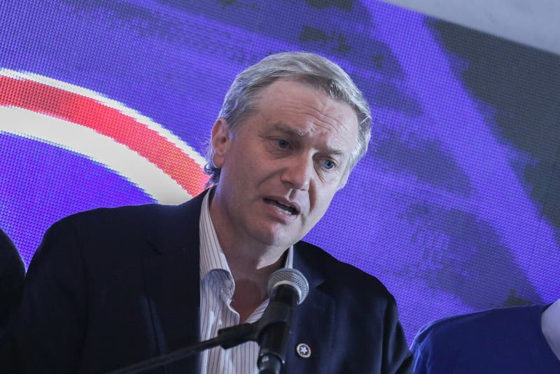 """J.A. Kast entra en conflicto interno de Chile Vamos: """"Sería un error que excluyeran a Matthei"""""""