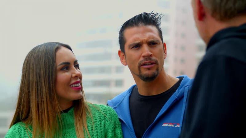 Mark González reveló que se sometió a una vasectomía: decidió no tener más hijos