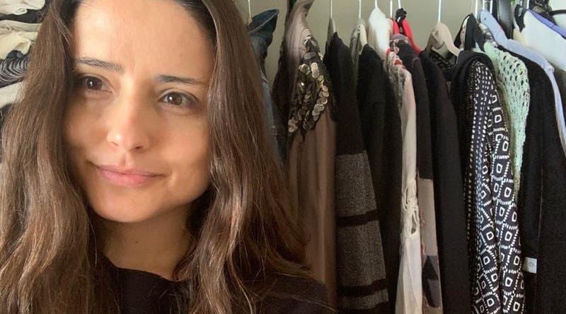 """Cassalú: El """"closet virtual"""" que permite comprar y vender ropa usada en todo Chile"""